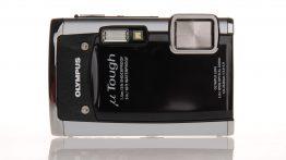 آموزش المپوس Stylus Tough 6020 (mju Tough 6020)