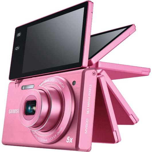 قیمت دوربین صورتی