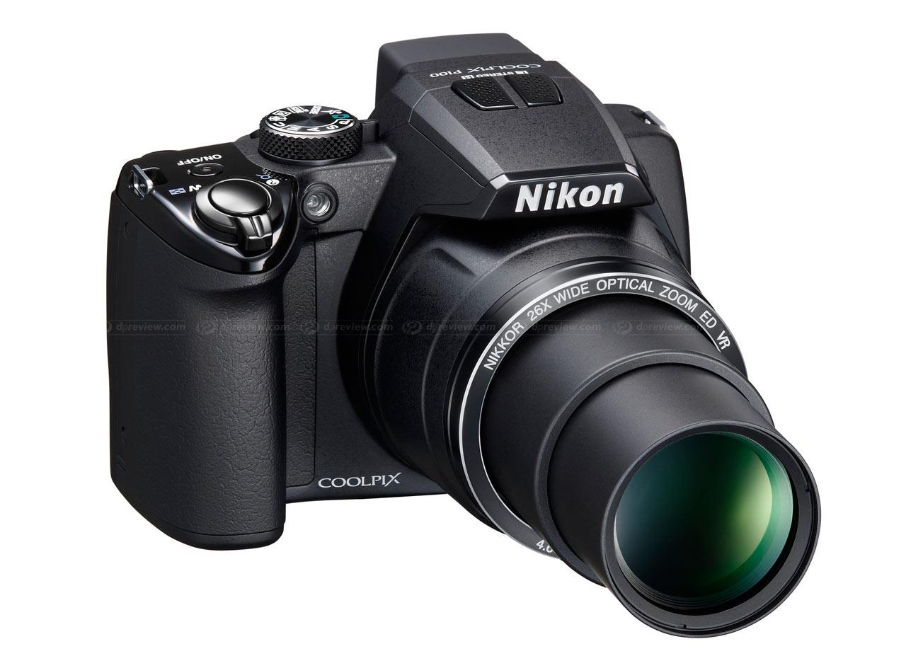 آموزش دوربین نیکون Coolpix L110