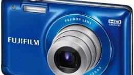 Fujifilm FinePix JX510