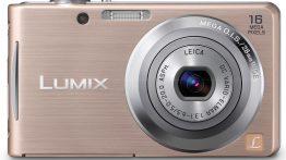 آموزش پاناسونیک Lumix DMC-FH5 (Lumix DMC-FS18)