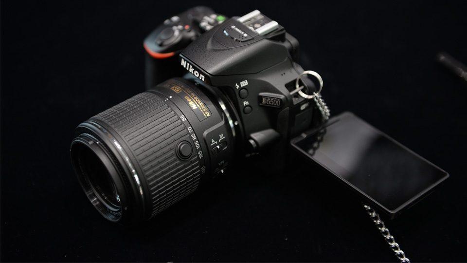جدیدترین آپدیت نرمافزاری دوربین نیکون D5500 عرضه شد – ۰