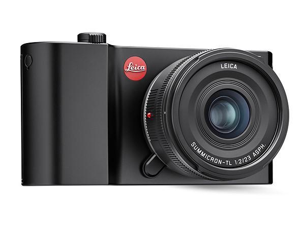 -camera-reviews 92441  1 - لایکا TL2 را معرفی کرد؛ دوربینی بدون آینه با هزینه 2 هزار دلاری