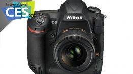 دوربین جدید