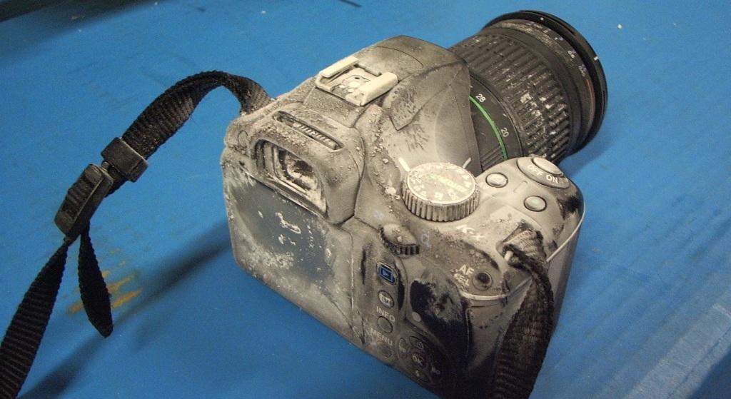 باتری دوربین