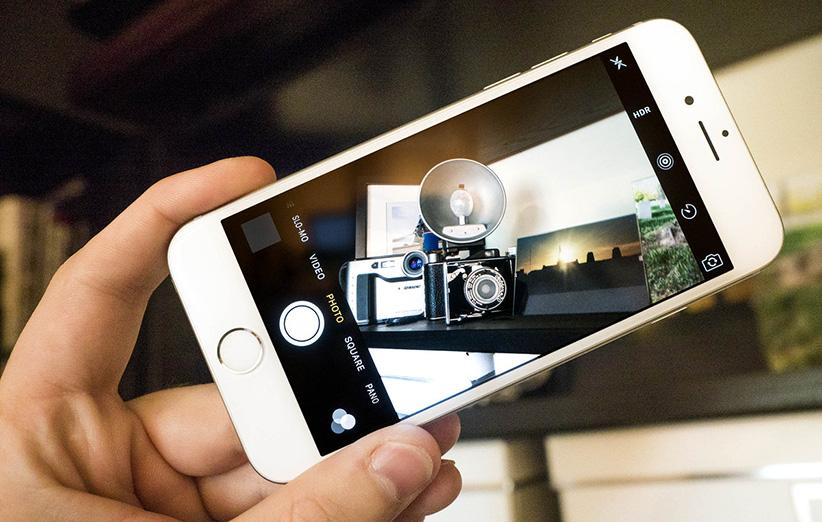 راهنمای جامع تنطیمات دوربین آیفون – اصلی