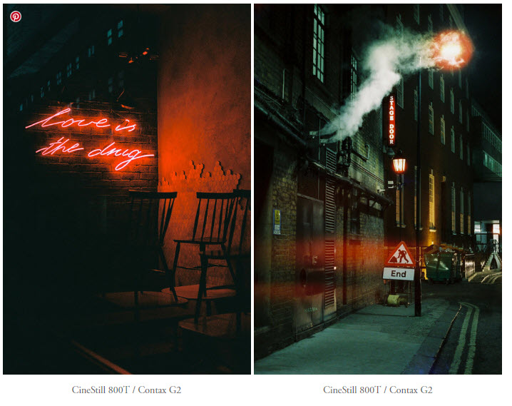 -learning-blog 2222 - ۷ نکته برای عکاسی خیابانی در شب